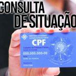 CPF com restrição? Entenda como consultar de uma forma mais rápida!