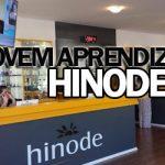 Jovem Aprendiz Hinode, conheça mais sobre o programa.