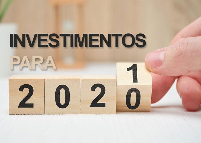 Conheça 4 opções de investimentos financeiros para começar a aplicar em 2021